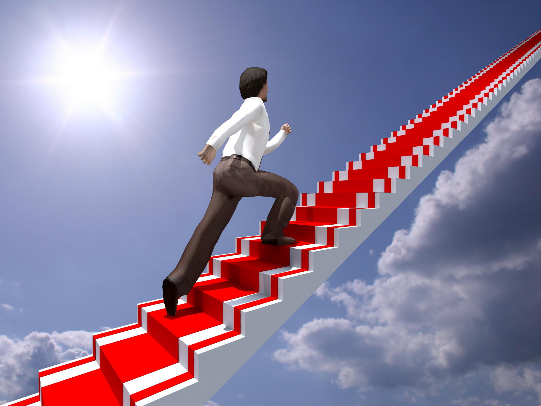 Vækst som succeskriterie