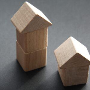 Din bolig og mulighed for at dele