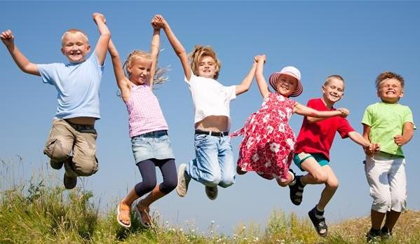 Verdens samlede lykke bliver større hvis vi opfører os egoistisk